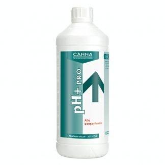 Ph + 20% Canna