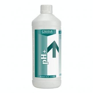 Ph + 5% Canna