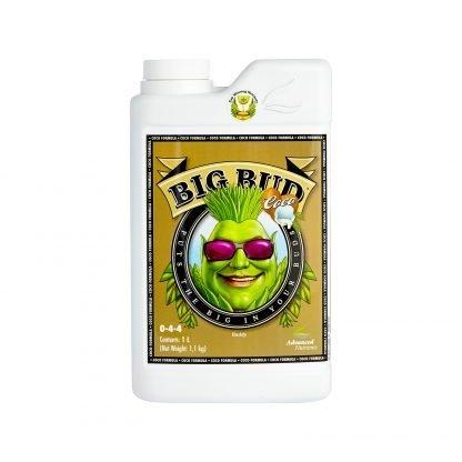Big Bud Coco Advanced Nutrients