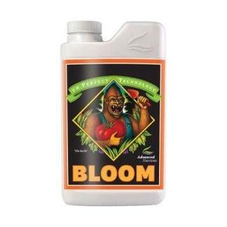 Bloom advanced nutrients