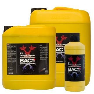 F1 Xtreme Booster BAC
