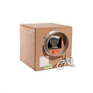 Extractor Caja Isobox