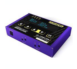 Controlador digital Lumatek Ballast