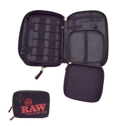 Raw Smokers Travel Bag