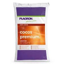 Cocos Premiun Plagron