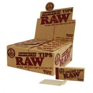 Filtro carton Raw