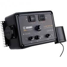 Twin Controller