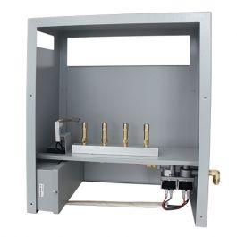 Generador Co2 Quemadores