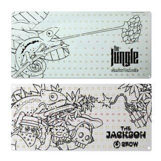Jungle The jackson led