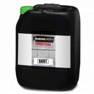 Root Maria Green Industrial